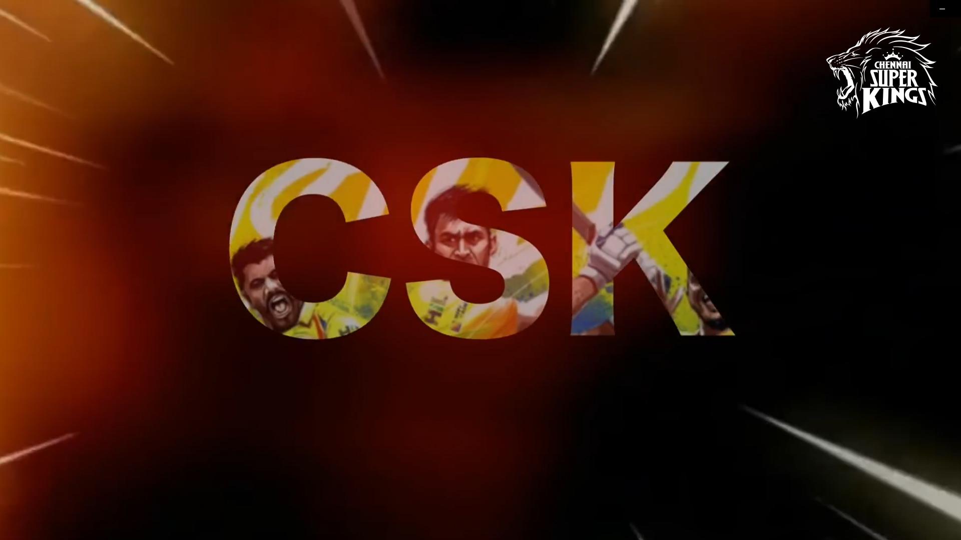 CSK - CSKTV