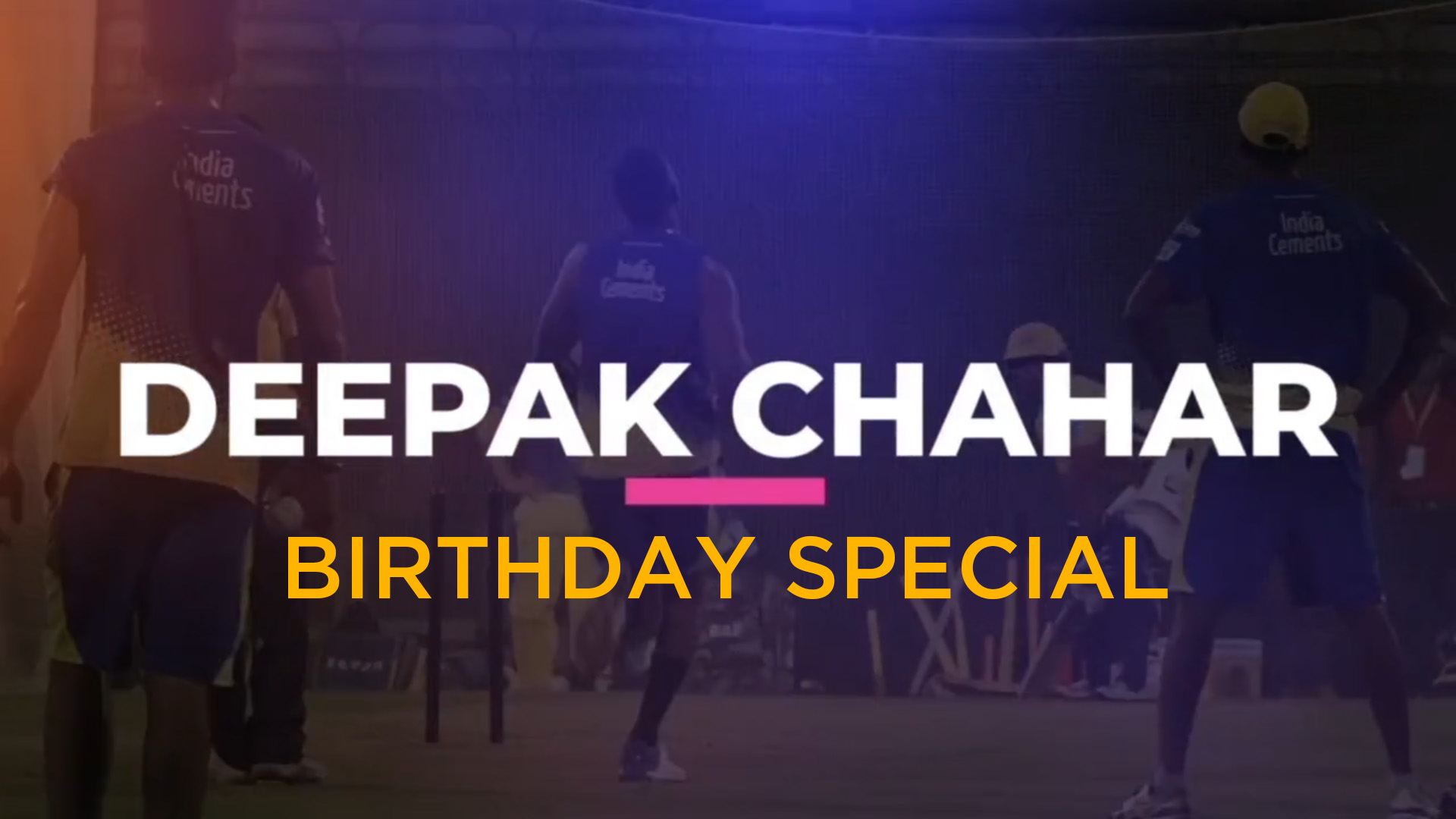 Chennai Super Kings- Videos, Shop, News, Live Scores,Tickets